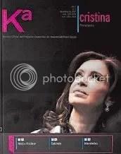 La revista más oficialista del Argentina