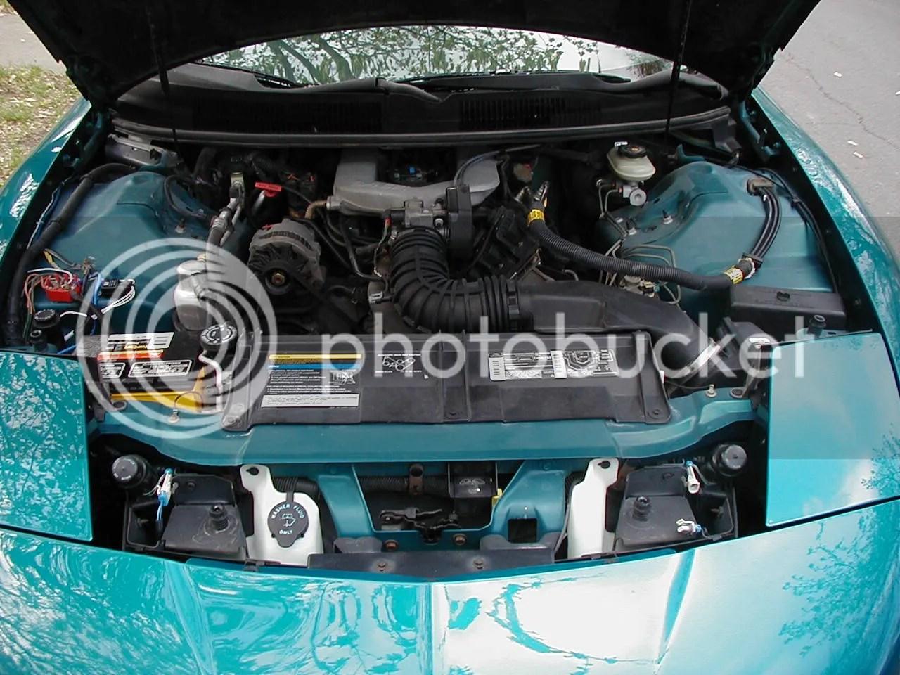 Pontiac Firebird Battery Cable Positive On 73 Pontiac Firebird Wiring
