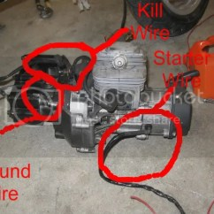 Kazuma 49cc Quad Wiring Diagram Layers Of The Earth To Label 2 Stroke Starter Solenoid Chineses Terminator Chopper Wire ~ Elsavadorla