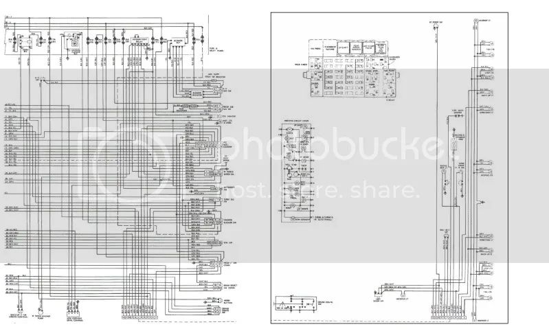 2009 vw rabbit wiring diagram