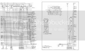 Wiring schematic for 8184 rabbitcaddy pickup