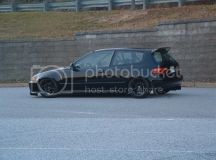 Any pics of black EG hatch - Page 13 - Honda-Tech - Honda ...