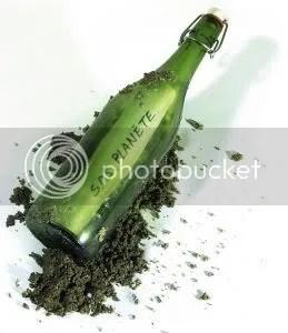 vino ed ecologia