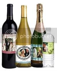 Bottiglie su misura