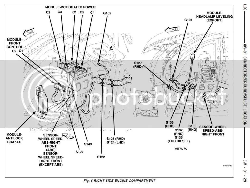 Hydraulic Control Unit