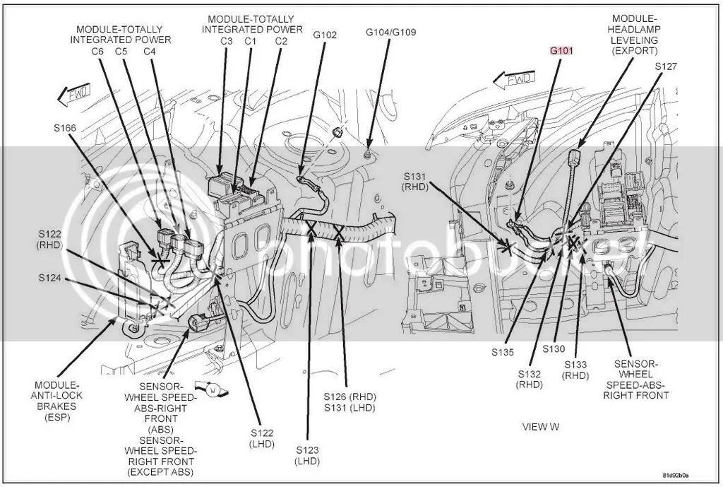 Repair Manual Dodge Charger 2006