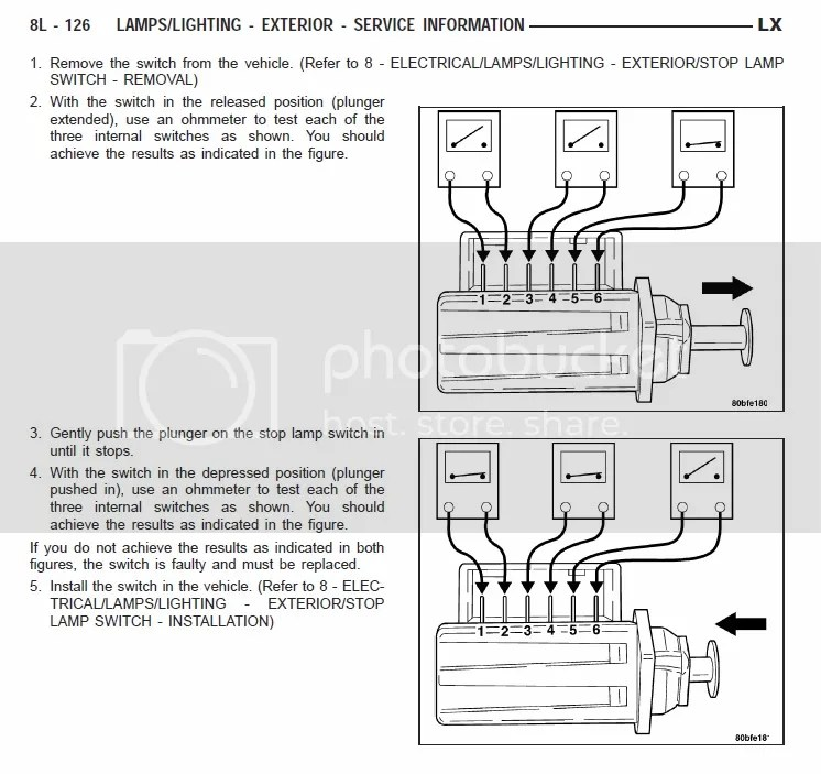 07 Dodge Caliber Alternator Wiring Diagram, 07, Free