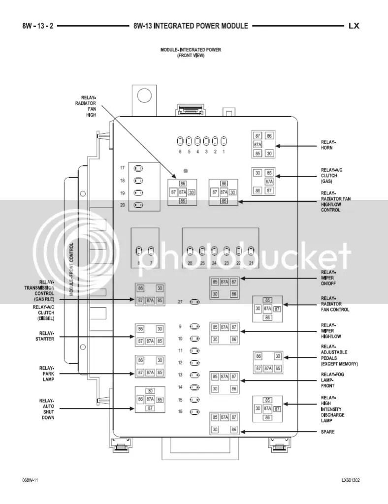 8w-13-2FrontFuseBlock-IntegratedPowerModule.jpg Photo by