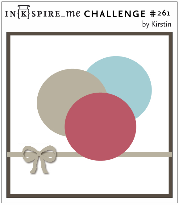 In{k}spire_me Sketch Challenge #161