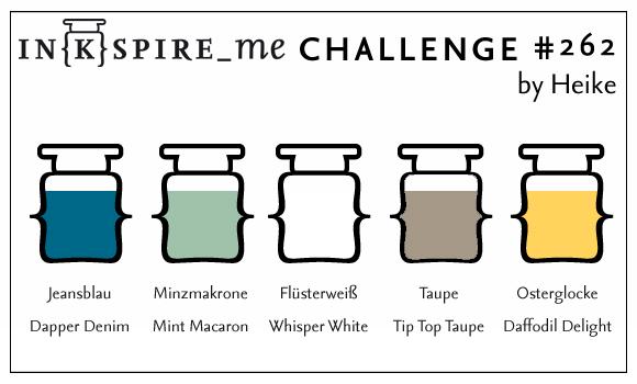 In{k}spire_me Color Challenge #262
