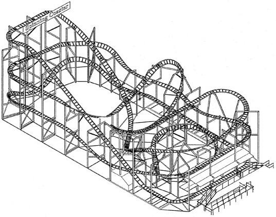 Crush's Coaster [ Maurer Söhne SC 2000 ]