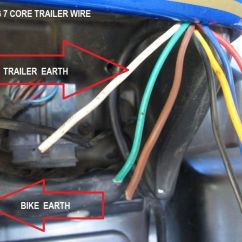 Reese Trailer Light Wiring Diagram 12v 30a Relay 4 Pin For Towing Tdiclub Forums, Wiring, Free Engine Image User Manual Download