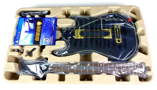 , Recensione : Guitar Hero Live