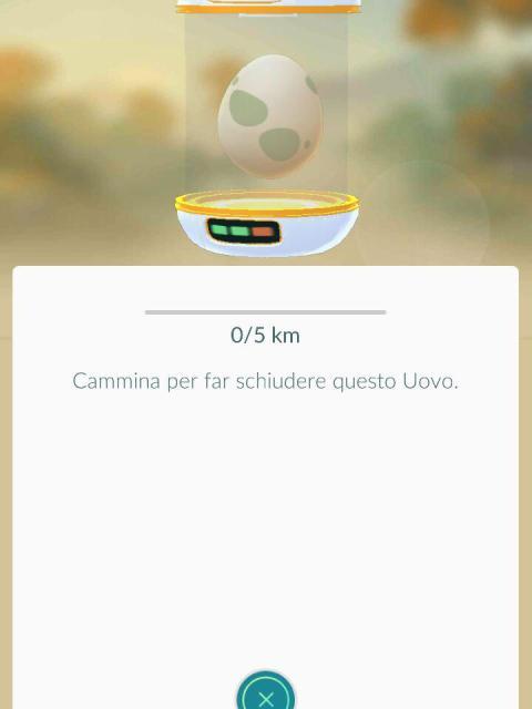 , Pokémon Go: guida alle uova