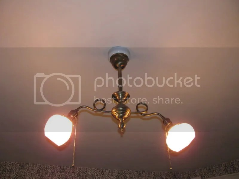 OHW  View topic  ceiling light fixture that works with
