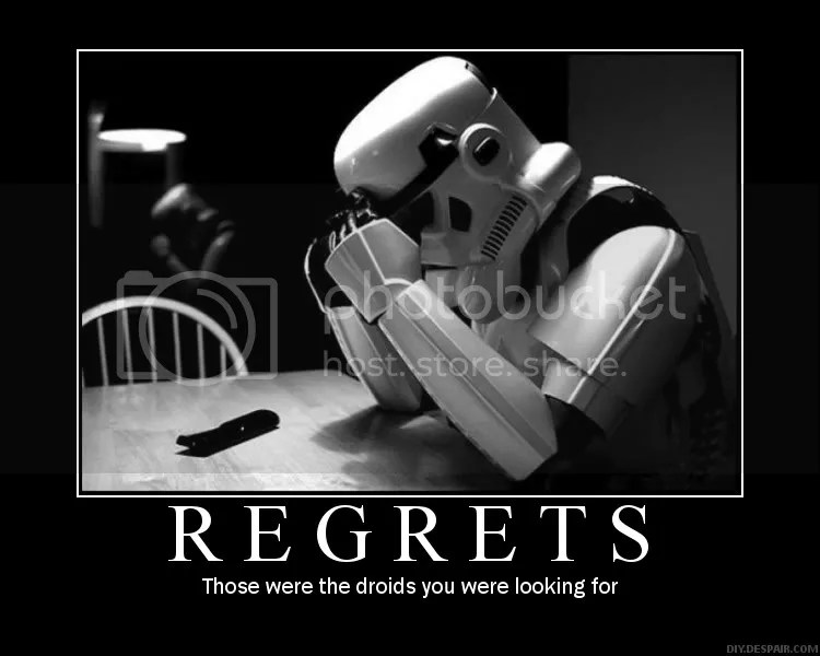 Regrets Pictures, Images and Photos