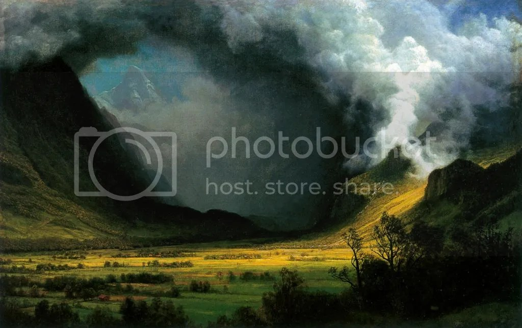 photo AlbertBierstadt-Storm_in_the_Mountains_zps51e0c89c.jpg