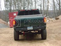 Headache rack | Chevy Truck Forum | GM Truck Club