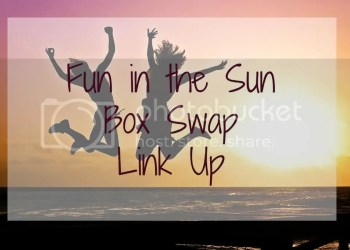 Fun in the Sun Box Swap Link Up
