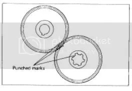 Random zilla info, counterbalancer timing, engine bearing