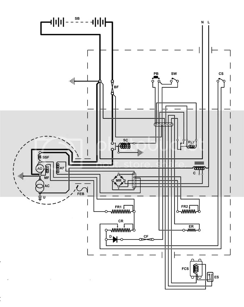 Gm Alternator Wiring Diagram Pictures, Images & Photos