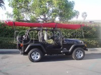 Canoe Yact: PDF Homemade kayak rack for jeep