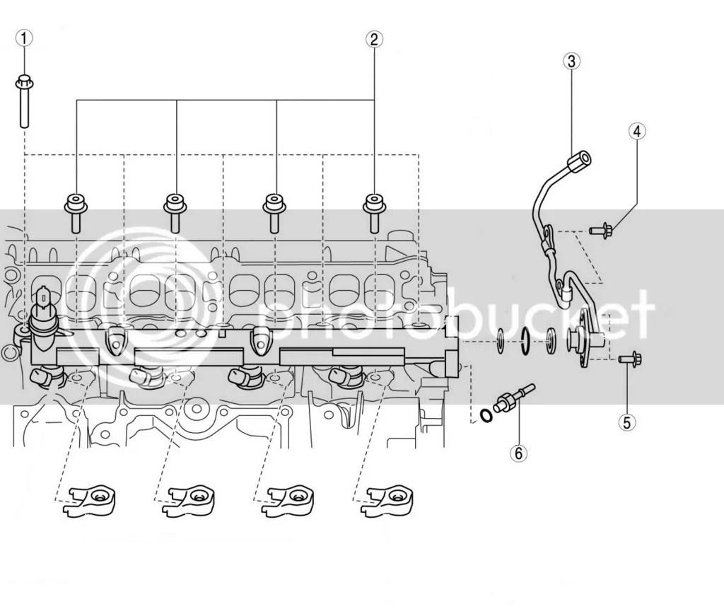 hight resolution of fuel rail img