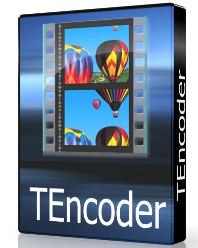 TEncoder 2.1.2454 + Portable