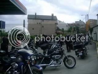 Harley-Davidson Galicia Touring Ride