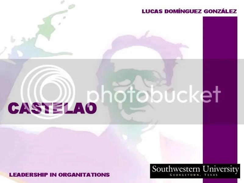 Presentación Castelao