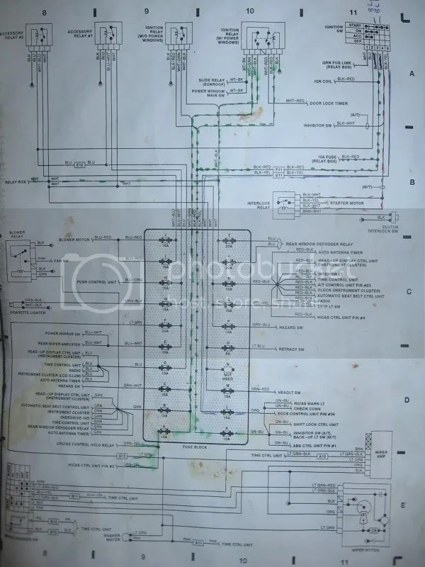 Wiring Diagram 2004 Tundra Get Free Image About Wiring Diagram