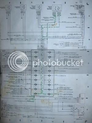 19911994 240sx: Wiring diagram tutorial  Nissan Forum   Nissan Forums