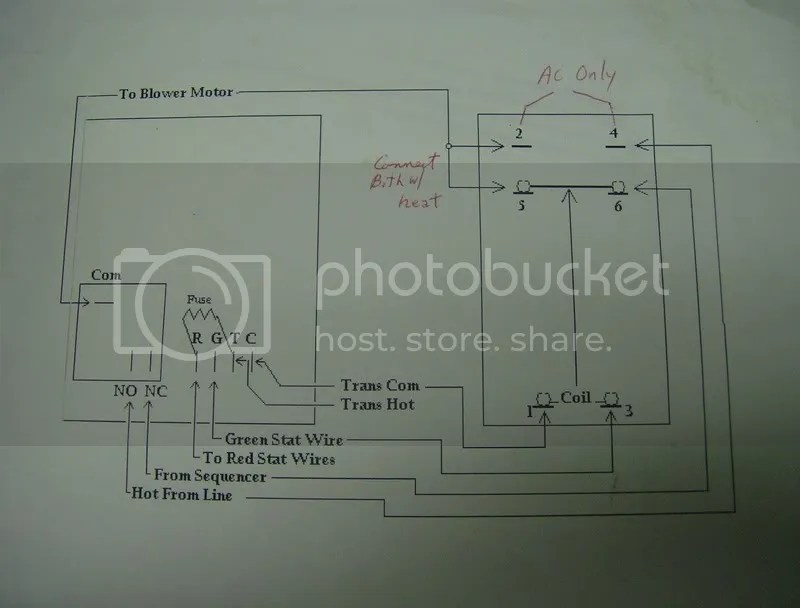 white rodgers type 91 relay wiring diagram utility trailer | get free image about