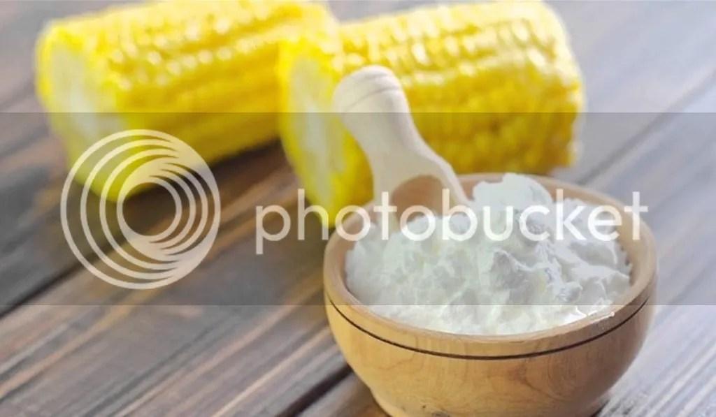 Gunakan Tepung Jagung Untuk Mengatasi Jerawat Pada Muka