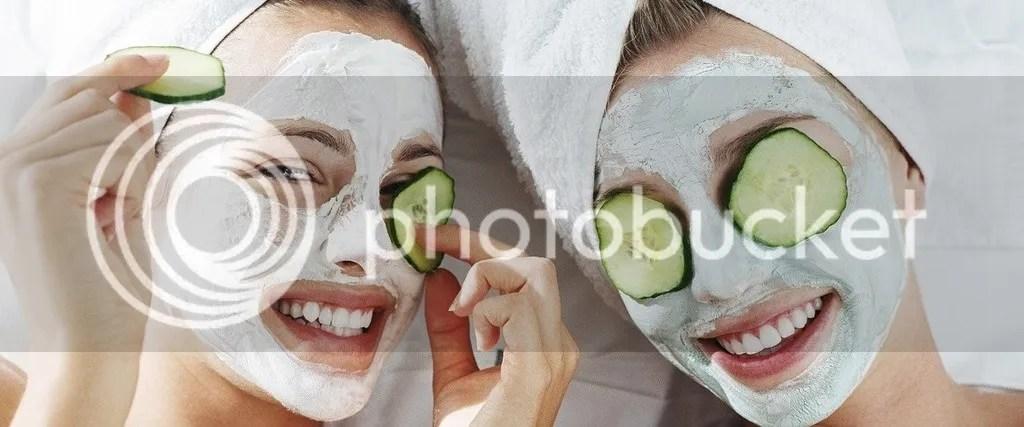Masker Alami Penghilang Komedo