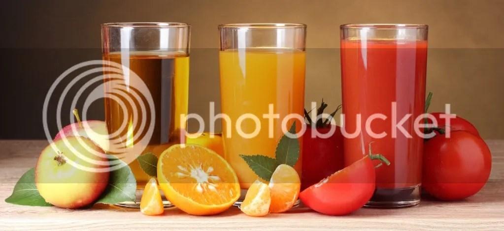 Minuman Untuk Menurunkan Berat Badan Secara Cepat
