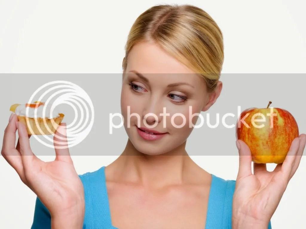Tips Diet Sehat Untuk Menurunkan Berat Badan