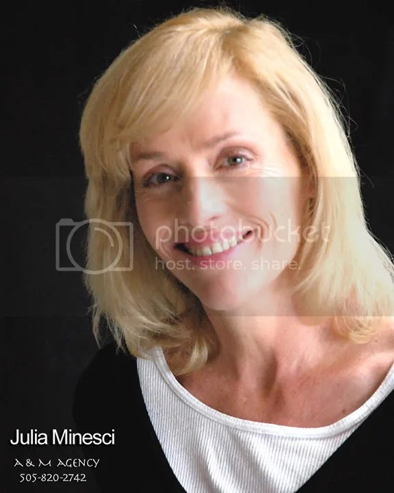 Image result for Julia Minesci