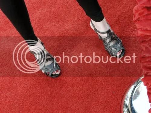 Jonah Hex red carpet