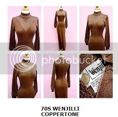 wenjilli gown