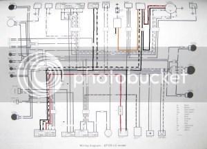 dt 125 lc wiring basics?  Yamaha Workshop  Yamaha Owners