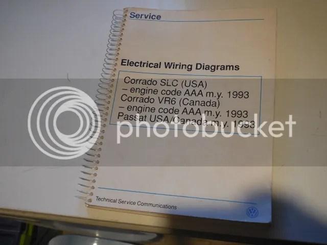 corrado vr6 wiring diagram electrical software free vwvortex com fs genuine voa passat 1993