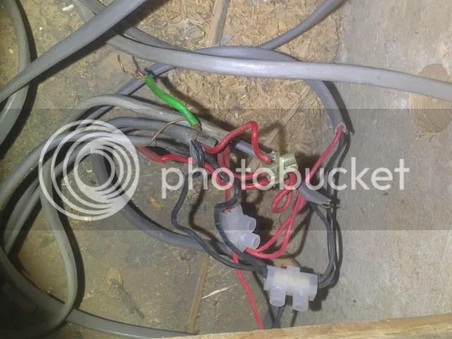 Ring Circuit Wiring