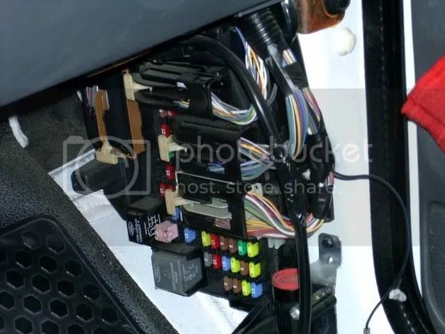 Ford Ranger 4x4 Module On 1998 Ford F 150 Gem For 4x4 Module Wiring