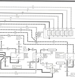 1985 lincoln mark viii wiring wiring diagram used 1997 lincoln mark viii wiring diagram 1986 lincoln [ 1023 x 810 Pixel ]