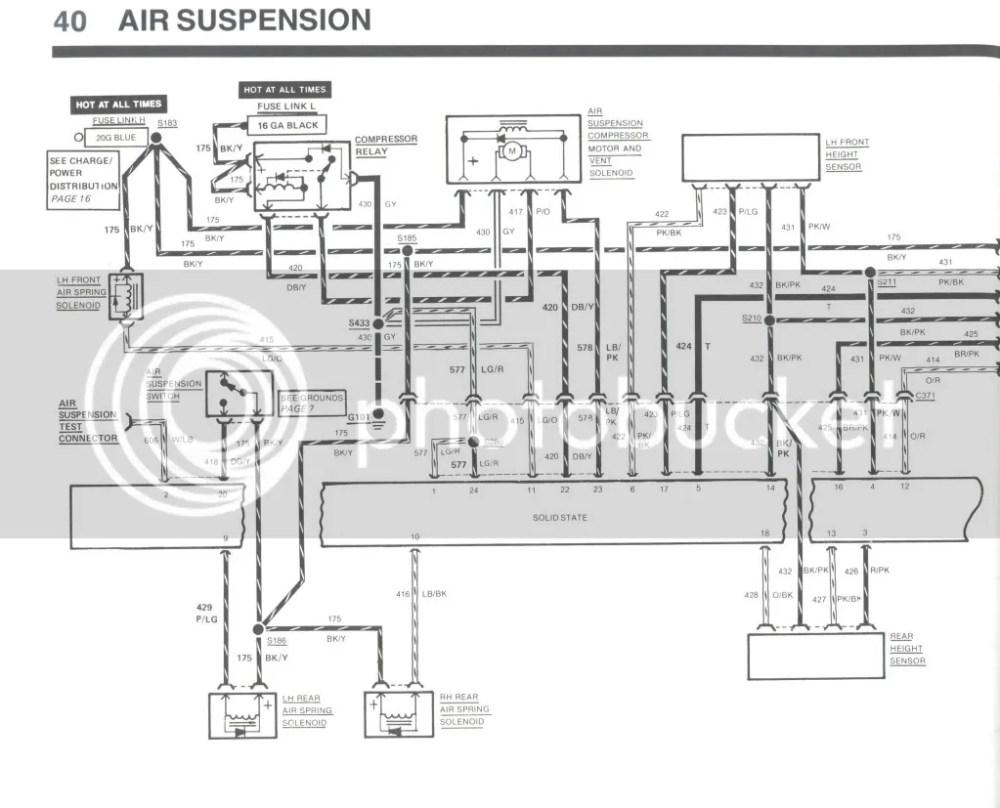 medium resolution of air suspension schematic wiring diagram toolboxair suspension schematic wiring diagram expert truck air suspension schematic air