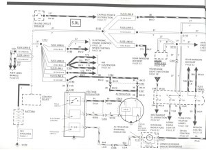 THE LINCOLN MARK VII CLUB • View topic  wiring diagram for 89 mark VII