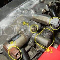 Rb25det S13 Wiring Diagram 5 Pin Flat Trailer Intake Manifold Hose Diagrams - Nissan Forum | Forums