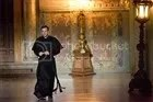 Ewan McGregor plays Carlo Ventresca, the faithful servant to the church during the papal conclave in Vatican City.