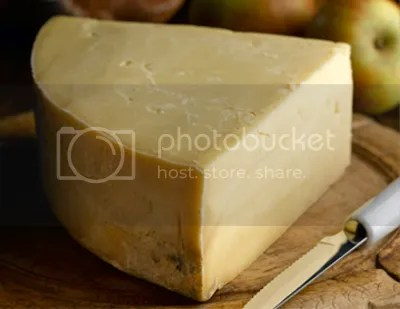 NEW! -- Legal Australian raw milk cheese